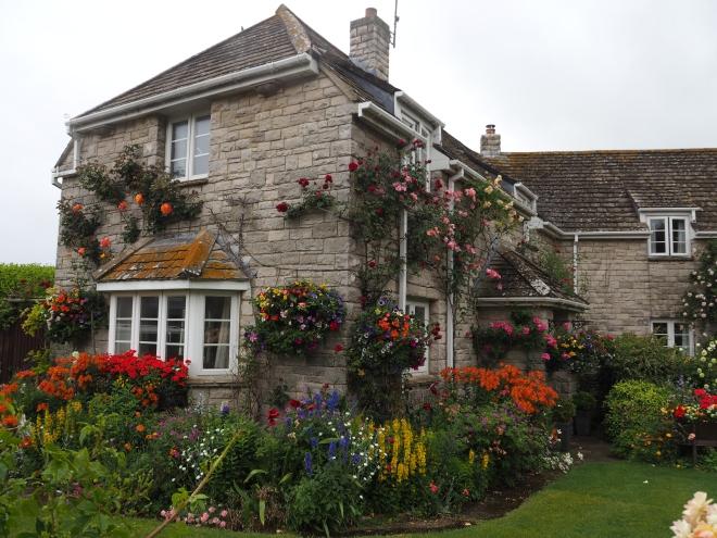 Best house of Kimmeridge