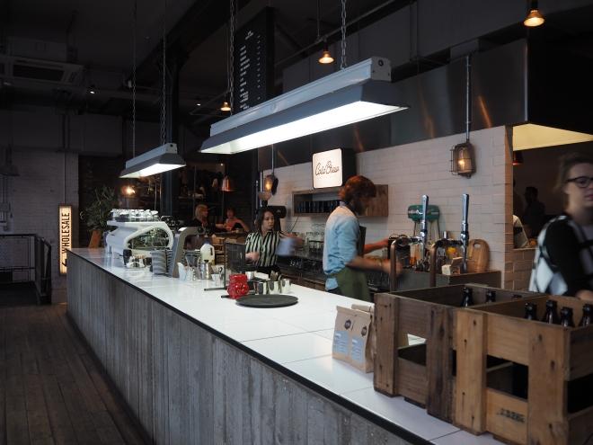 Ozone Coffee Roaster