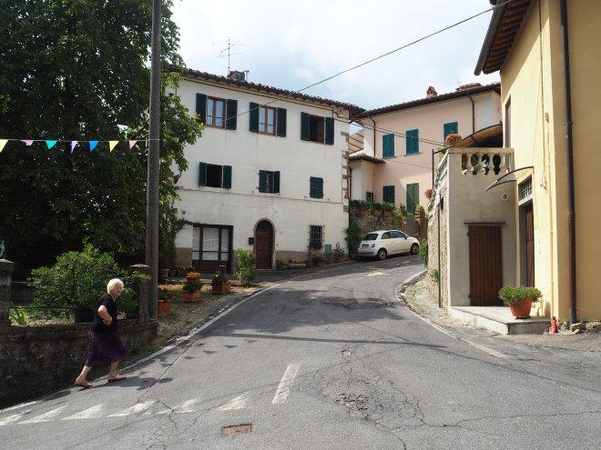 Montegonzi
